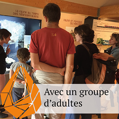 Groupe adultes